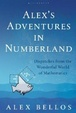Cover of Alex's Adventures in Numberland
