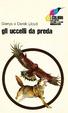 Cover of Gli uccelli da preda