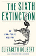 Cover of The Sixth Extinction