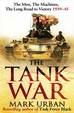 Cover of The Tank War
