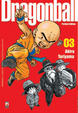 Cover of Dragon Ball Perfect Edition 03