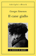 Cover of Il cane giallo
