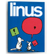 Cover of Linus: anno 4, n. 4, aprile 1968