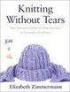 Cover of Knitting Without Tears