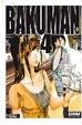 Cover of Bakuman #4