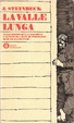 Cover of La valle lunga