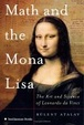 Cover of Math and the Mona Lisa