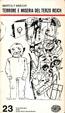Cover of Terrore e miseria del Terzo Reich