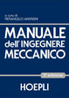 Cover of Manuale dell'ingegnere meccanico