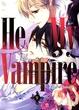 Cover of He's my vampire vol. 9