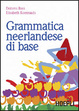 Cover of Grammatica neerlandese di base