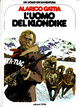 Cover of L'uomo del Klondike