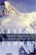 Cover of Savage Summit