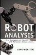 Cover of Robot Analysis