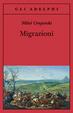 Cover of Migrazioni
