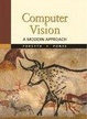 Cover of Computer Vision