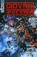 Cover of Giovani Titani #6