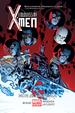 Cover of I nuovissimi X-Men vol. 3