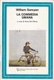 Cover of La commedia umana