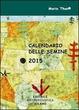 Cover of Calendario delle semine 2015