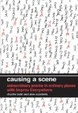 Cover of Causing a Scene