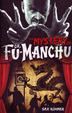 Cover of Fu-Manchu: Mystery of Dr Fu-Manchu