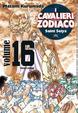 Cover of I cavalieri dello zodiaco - Perfect Edition 16
