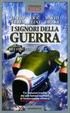 Cover of I signori della guerra