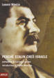 Cover of Perché Stalin creò Israele