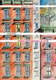 Cover of L'architettura della città