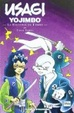 Cover of Usagi Yojimbo No22