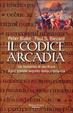 Cover of Il codice Arcadia