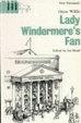 Cover of Lady Windermere's Fan