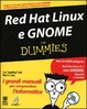 Cover of Red Hat Linux 6 e Gnome