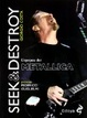 Cover of Seek and destroy