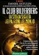 Cover of Il Club Bilderberg