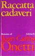 Cover of Raccattacadaveri