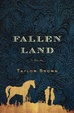 Cover of Fallen Land