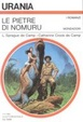 Cover of Le pietre di Nomuru