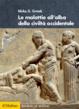 Cover of Le malattie all'alba della civiltà occidentale