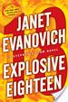 Cover of Explosive Eighteen
