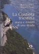 Cover of La costiera triestina. Storia e misteri di una strada