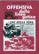 Cover of L'offensiva della linea gotica