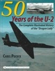 Cover of 50 years of the U-2