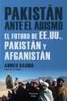 Cover of Pakistán ante el abismo