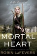 Cover of Mortal Heart