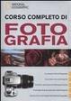 Cover of Corso completo di fotografia