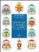 Cover of Manuale di araldica ecclesiastica nella Chiesa Cattolica