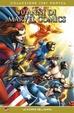 Cover of Settanta anni di Marvel Comics