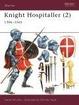 Cover of Knight Hospitaller (2)